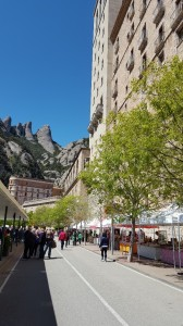 Local products for sale, Montserrat