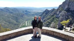 Together at Montserrat