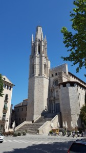 Church of Sant Feliu