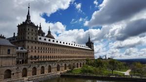Monasterio San Lorenzo de El Escorial