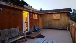 Cabin, Jardine MT