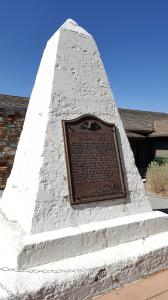 Golden Spike National Historic Site, Promontory UT