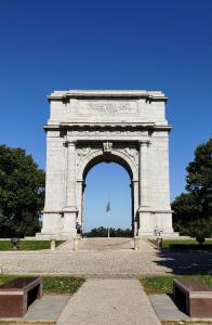 National Memorial Arch, Valley Forge NHP