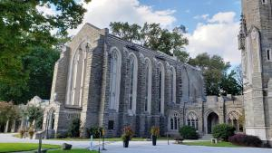 Washington Memorial Chapel, Valley Forge NHP