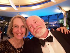 Liza and Jeff Wanerman