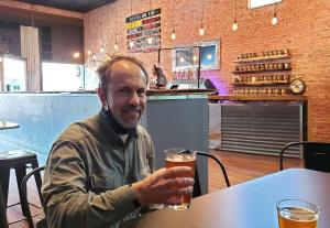 Milton's pub in Carlsbad NM