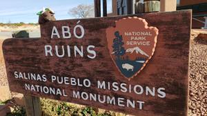 Salinas Pueblo Missions Natl Monument, Abo