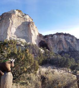 El Malpais Natl Monument, La Ventana