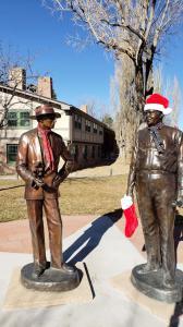 Los Alamos Natl Historic Park