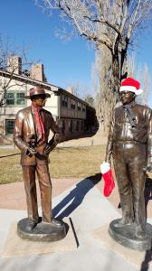 Los Alamos National Historic Park