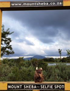 Mount Sheba Nature Preserve