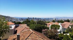 View from Villa Zeezicht