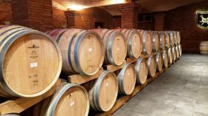 La Motte Wine Estate, Franschhoek