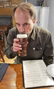 Good Scottish ale