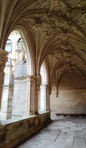 Hotel Real Monasterio de San Zoilo, Carri�n de los Condes