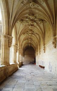 Hotel Real Monasterio de San Zoilo, Carrión de los Condes