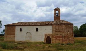 Ermita de la Virgen del Puente, Sahagún