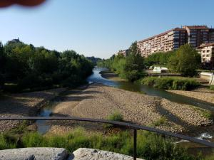 En route to Astorga