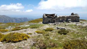 Plataforma de Gredos, Refugio del Rey