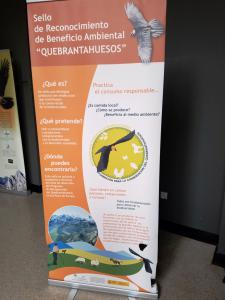 Foundation for the Conservation of Quebrantahuesos (Bearded Vultures)