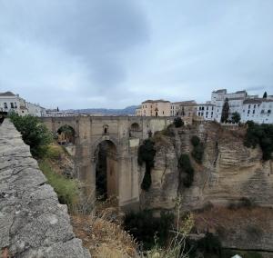 Puente Nuevo (New Bridge), Ronda