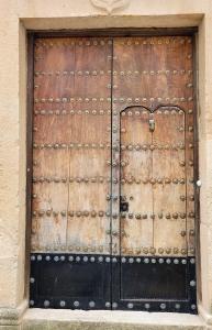 Door, Ronda