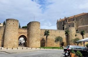 Almocábar Gate, Ronda