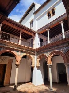 Mondragón Palace and Municipal Museum, Ronda