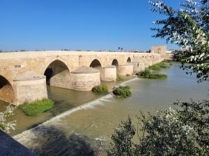 Puente Romano, Córdoba