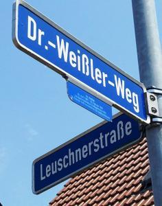 Dr.-Weißler-Weg