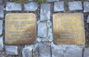 Weissler History