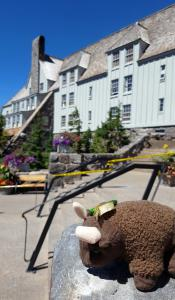 Timberline Lodge, OR