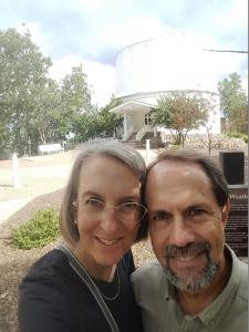 McDonald Observatory, AZ