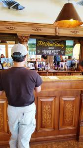 Mt Hood Winery