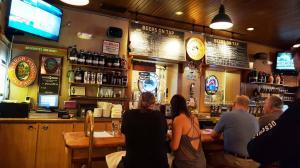 Deschutes Brewery, Bend, OR